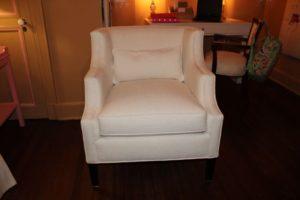 Cozy Tub Chair