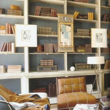 Bookshelves…agh!