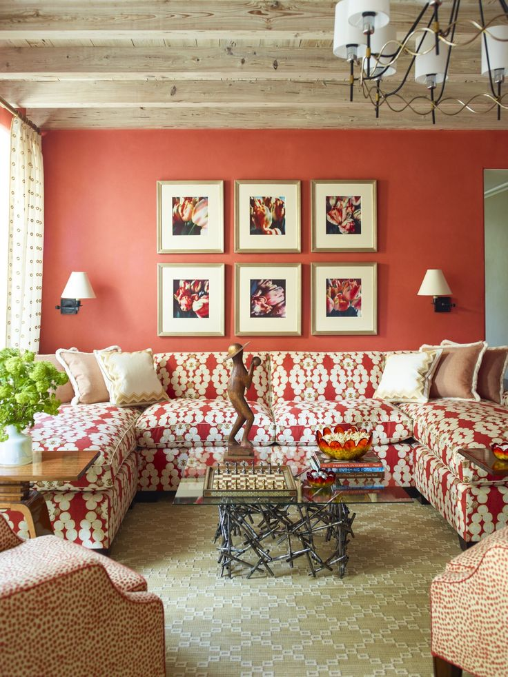 Tailored and pretty and room for a crowd... cullmankravis.com
