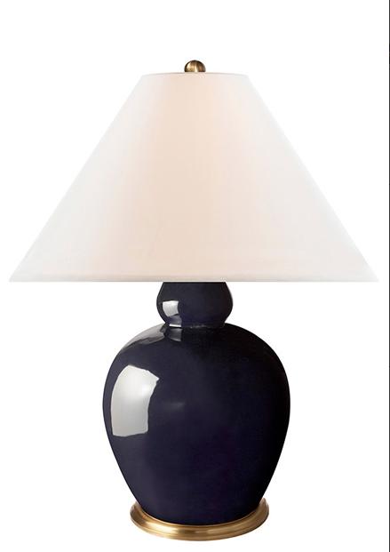 Circa Lighting – Malin Ming Jug Table Lamp