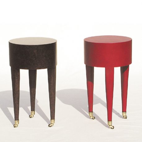 Milano Table by Suzanne Allen