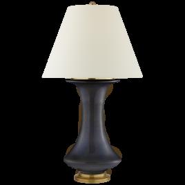 Little Black Lamp