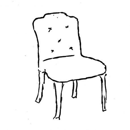 Sugar Dinning Chair