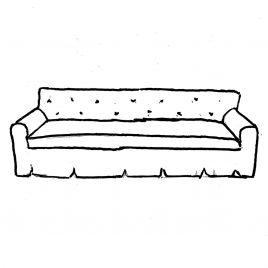 Heyward Sofa