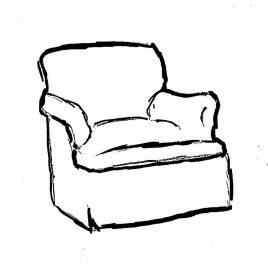 Smoking Chair